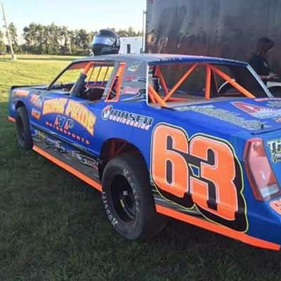 B & B Racing Chassis | Racecar | Chassis | Belle Plaine, MN