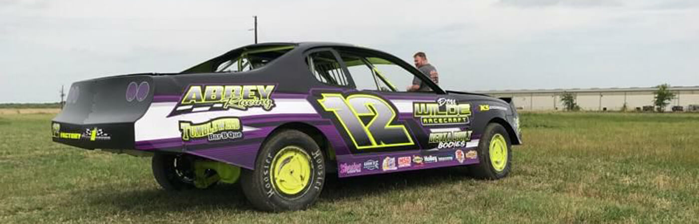 Derby Car Purple
