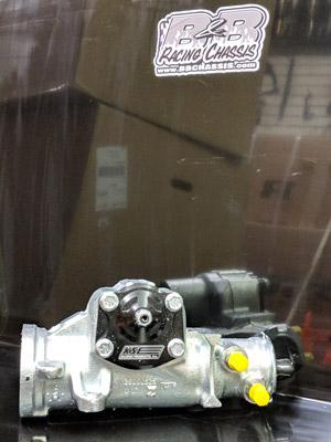 Power Steering Box
